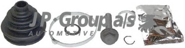 JP GROUP 1143602010