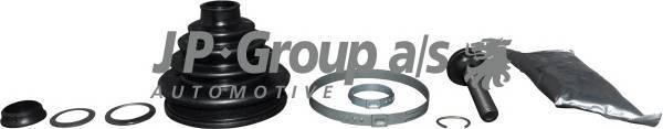 JP GROUP 1143602012