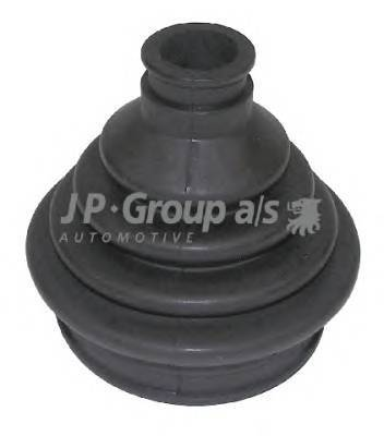 JP GROUP 1143602600