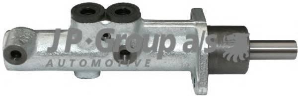 JP GROUP 1161101000