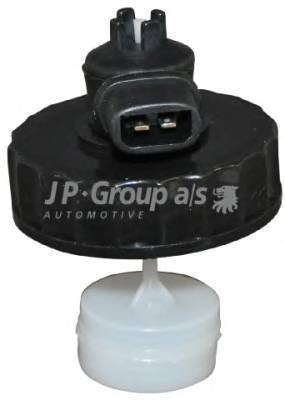 JP GROUP 1161200100