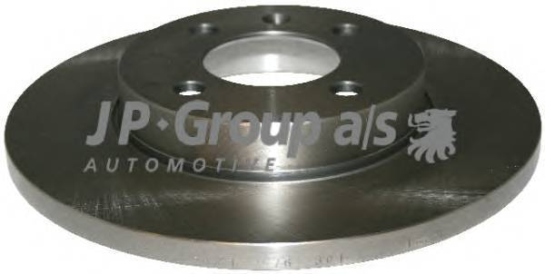 JP GROUP 1163100300