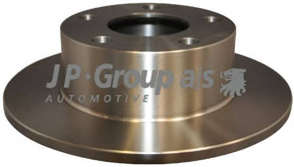 JP GROUP 1163201800