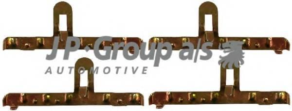 JP GROUP 1164000810