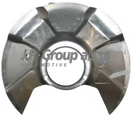 JP GROUP 1164200100