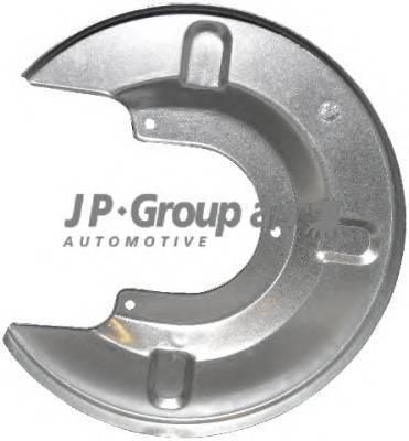 JP GROUP 1164300400