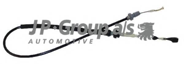 JP GROUP 1170102000