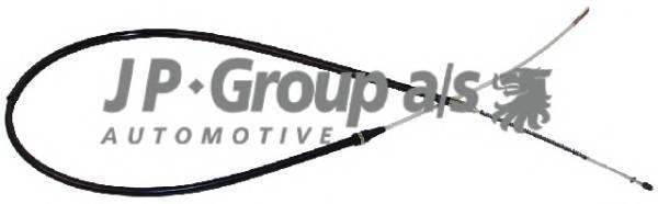 JP GROUP 1170300100