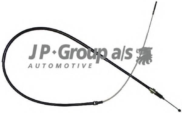 JP GROUP 1170301000
