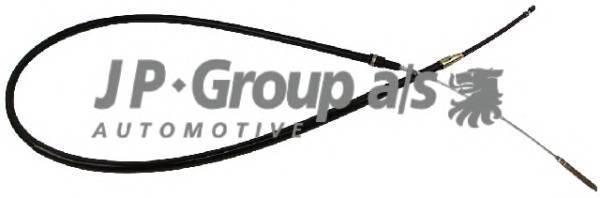 JP GROUP 1170301200