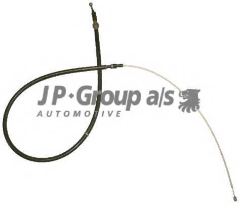 JP GROUP 1170302400
