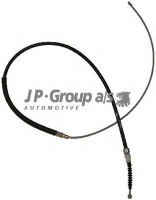 JP GROUP 1170302500