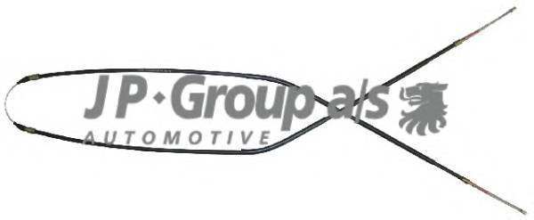 JP GROUP 1170303300