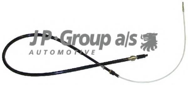 JP GROUP 1170303500
