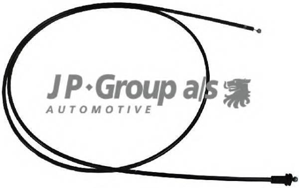 JP GROUP 1170700700