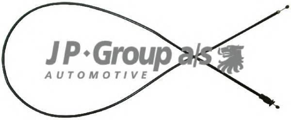 JP GROUP 1170700800