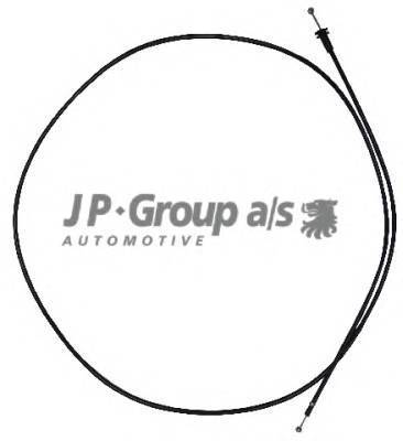 JP GROUP 1170701100