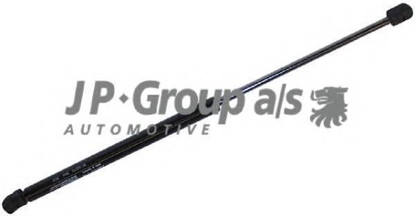 JP GROUP 1181200500