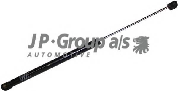 JP GROUP 1181201700