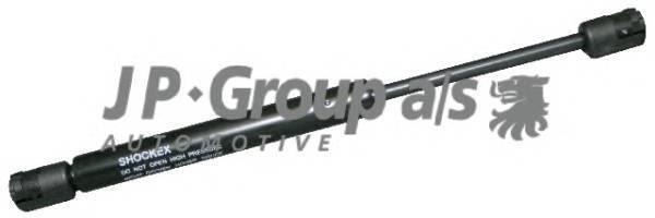 JP GROUP 1181202000
