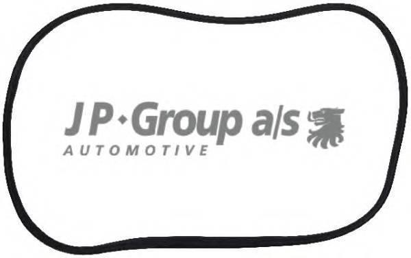 JP GROUP 1186100100