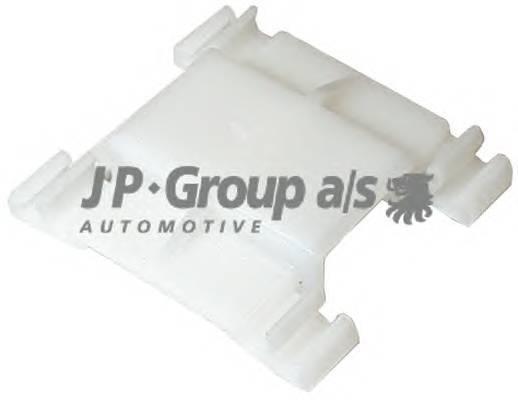 JP GROUP 1186550500