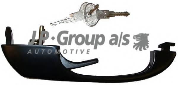 JP GROUP 1187100200