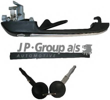 JP GROUP 1187100670