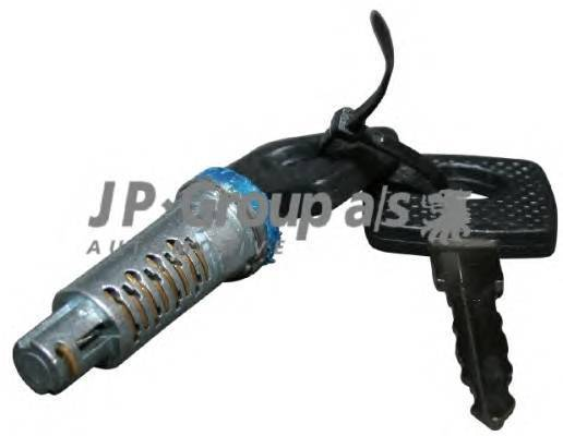 JP GROUP 1187502500