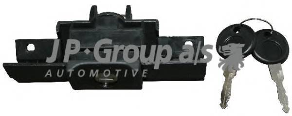 JP GROUP 1187700500