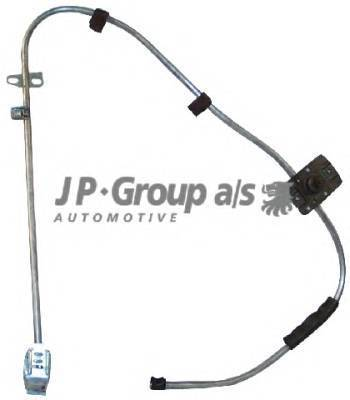 JP GROUP 1188100370