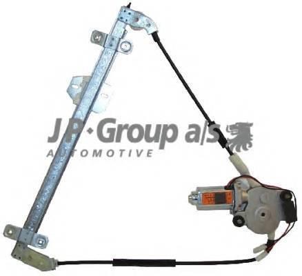 JP GROUP 1188100680