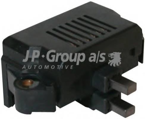 JP GROUP 1190200100