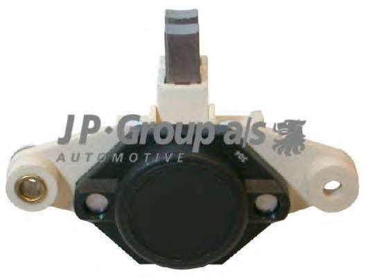 JP GROUP 1190201000