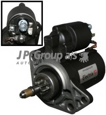 JP GROUP 1190302000
