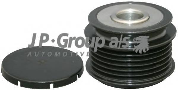 JP GROUP 1190500100