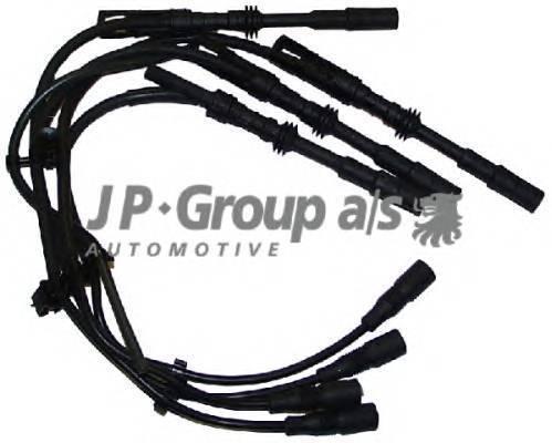 JP GROUP 1192001010