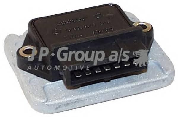 JP GROUP 1192100300