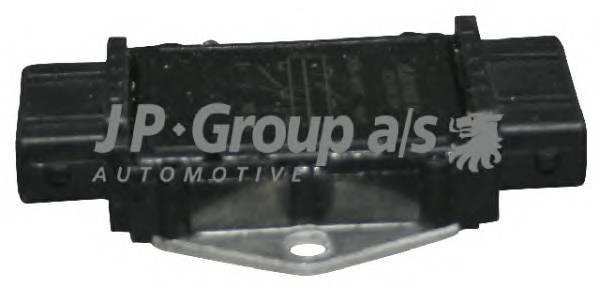 JP GROUP 1192100600
