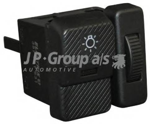 JP GROUP 1196100100