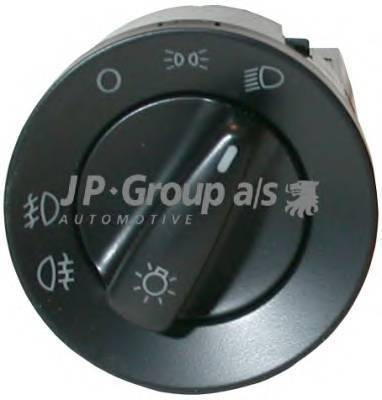 JP GROUP 1196100600