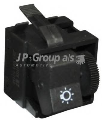 JP GROUP 1196101100