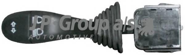 JP GROUP 1196203600