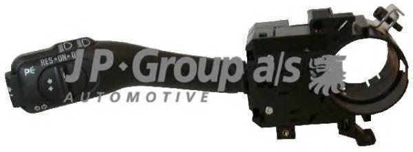 JP GROUP 1196204000