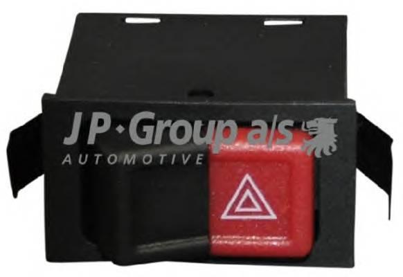 JP GROUP 1196300200