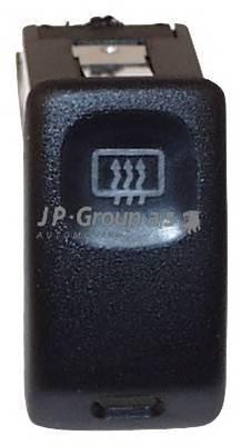 JP GROUP 1196400200