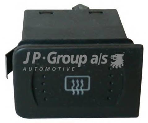 JP GROUP 1196400400