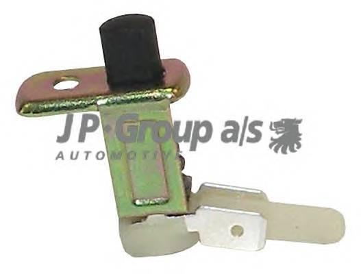 JP GROUP 1196500500