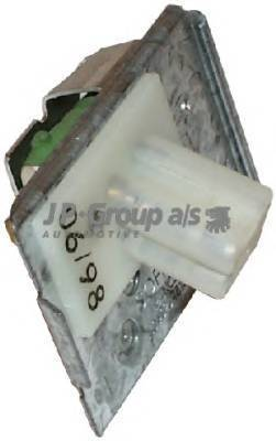 JP GROUP 1196850100