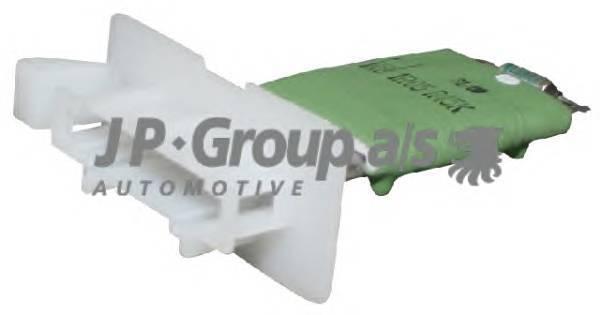 JP GROUP 1196850600
